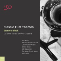 Picture of Classic Film Themes by Stanley Black & London Symphony Orchestra