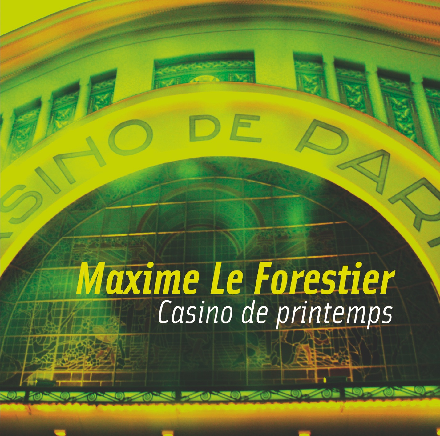 Forestier casino at casino rama in