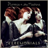 Florence + The Machine - Spectrum (Say My Name) [Calvin Harris Remix] artwork