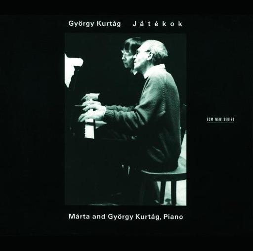 VI. Hommage à Halmágyi Mihály - Márta Kurtág & György Kurtág