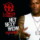 Hey Sexy Wow (Edit Version) [French Mix] - Single