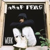 Work - Single cover art