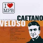 Sozinho (Live) - Caetano Veloso