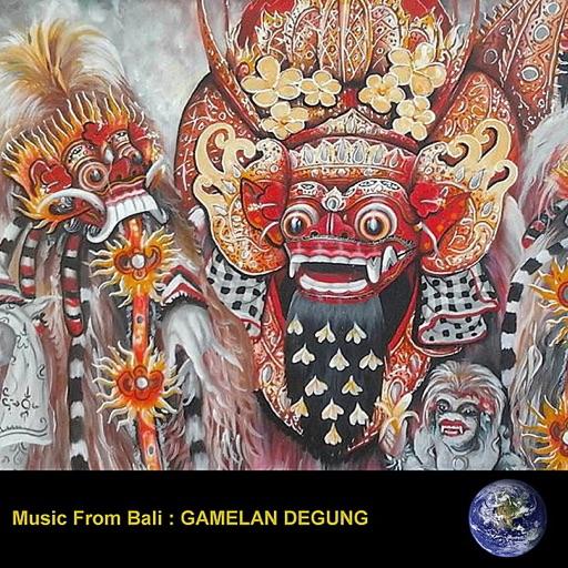 Gamelan Degung - Kabaya Bandung