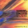 Rainbows & Concertos (Frederick Fennell Series), Tokyo Kosei Wind Orchestra & Frederick Fennell