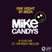 One Night In Ibiza (Remixes) [feat. Patrick Miller] - EP