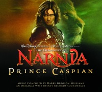 The Chronicles of Narnia: Prince Caspian - Official Soundtrack