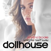 What You Don't Know (Dollhouse Theme) - Jonatha Brooke