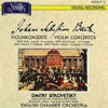English Chamber Orchestra & Dmitry Sitkovetsky