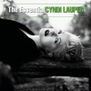 The Essential Cyndi Lauper, Cyndi Lauper