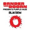 Bliksem (Sander Van Doorn Presents Purple Haze ) - Single