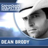 People Know You By Your First Name (Live from CCMA 2011) - Single, Dean Brody