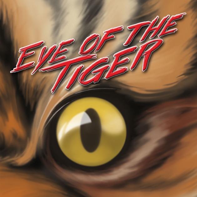 Скачать песню eye of the tiger