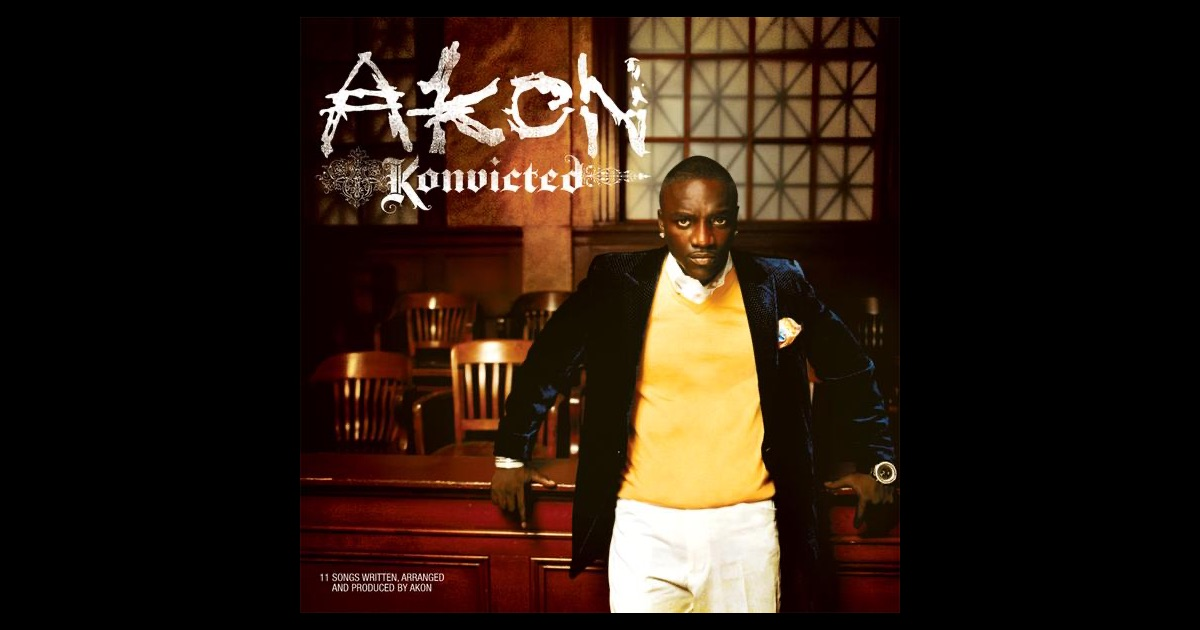 Akon i wanna fuck you lyrics - 1 4