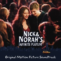 Nick and Norah's Infinite Playlist - Official Soundtrack