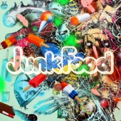 JunkFood - EP cover art