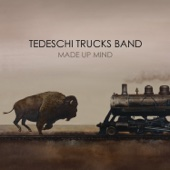 Tedeschi Trucks Band - Part of Me artwork