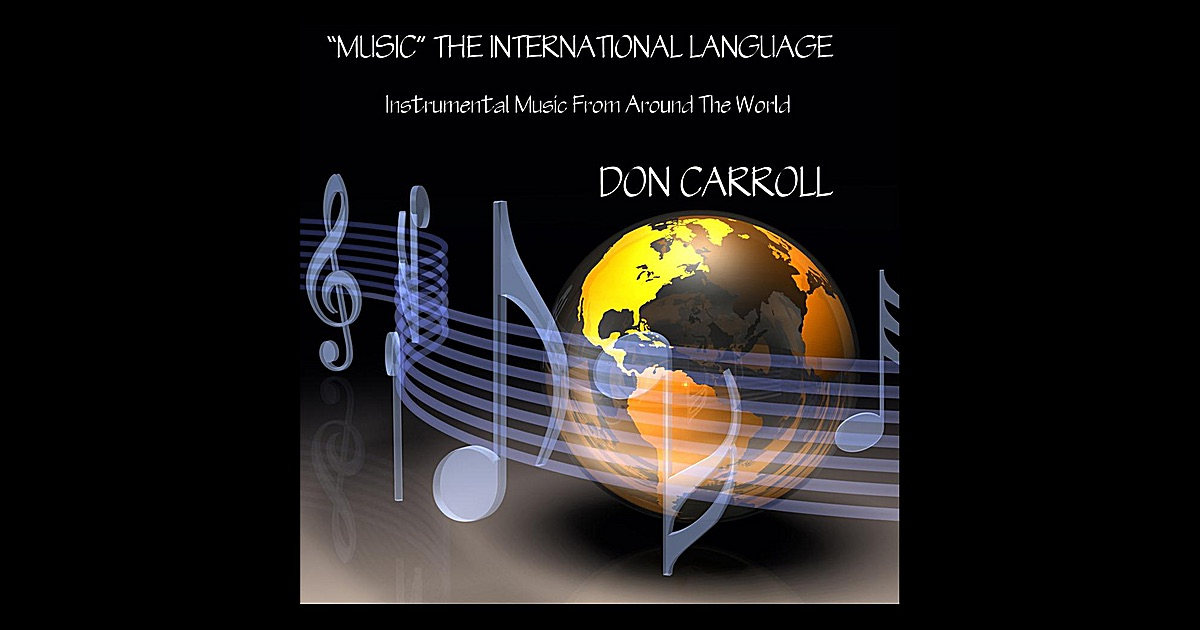 music the international language
