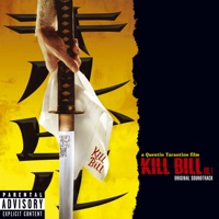 Kill Bill, Vol. 1 - Official Soundtrack