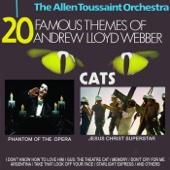 20 Famous Themes of Andrew Lloyd Webber