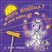Cutiuta Muzicala 7