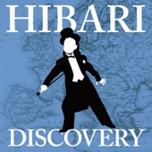 Hibari Discovery - Europe Edition