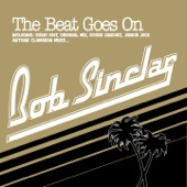 The Beat Goes On - EP