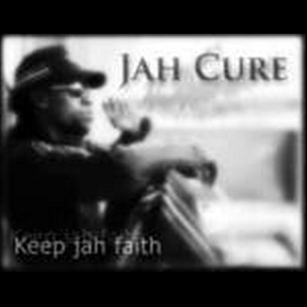 Jk my name is jah cure