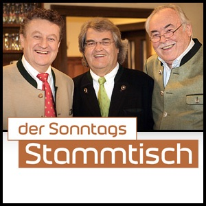 stammtisch bayerisches fernsehen