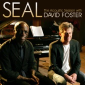 Seal: The Acoustic Session With David Foster - EP