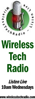 Wireless Tech Radio