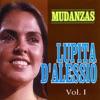 Mudanzas, Lupita D'Alessio