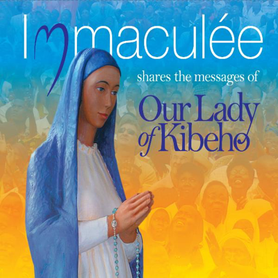 Our Lady of Kibeho Immaculee