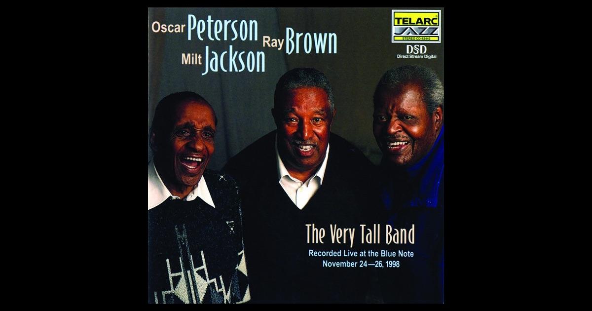 Ray Brown Milt Jackson Ray Brown Milt Jackson