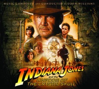 Indiana Jones and the Kingdom of the Crystal Skull - Official Soundtrack