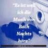 『バッハの旋律を夜に聴いたせいです。』 - Single