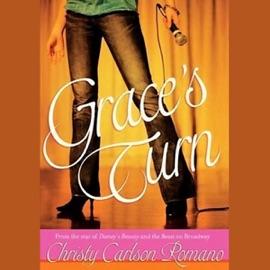 Grace's Turn (Unabridged) - Christy Carlson Romano mp3 listen download