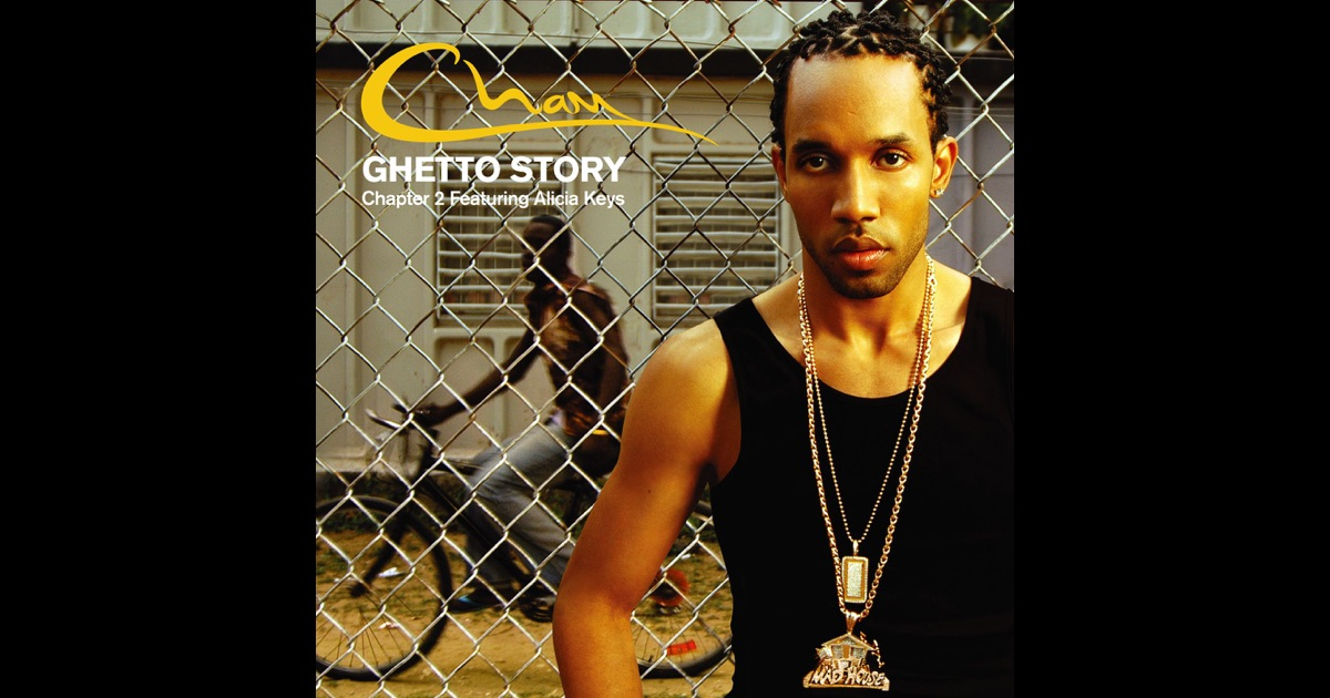 Ghetto story song download