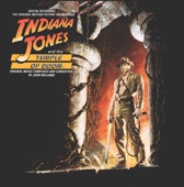 Indiana Jones and the Temple of Doom (Original Motion Picture Soundtrack)