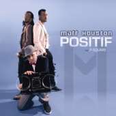 Positif (feat. P.Square) - Single