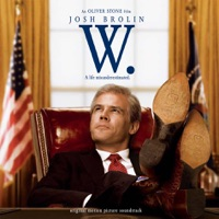 W. - Official Soundtrack