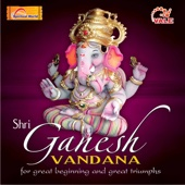 Ganesh for Protection