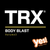 TRX Body Blast, Vol. 3