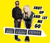 Shut Up and Let Me Go (Haji & Emanuel Remix) - Single