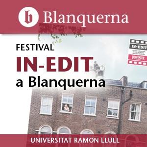Festival In-Edit 2010 Audio