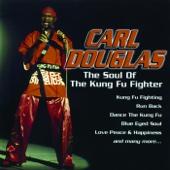 Kung Fu Fighting - Carl Douglas Cover Art