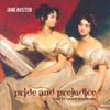 Jane Austen - Pride And Prejudice (Unabridged)  artwork