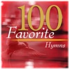 100 Favorite Hymns, The London Fox Singers, The London Fox Choir, London Sinfonia & The City of Prague Philharmonic Orchestra