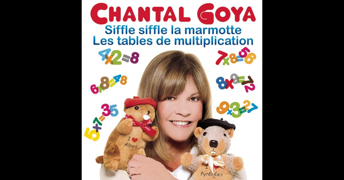 Les tables de multiplication de chantal goya sur apple music - Les table de multiplication en chanson ...