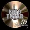 Rigo Tovar - Mi Matamoros Querido Album Cover